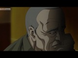Кулак Синего Неба / Souten no Ken - 1 серия (Озвучка)