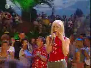 C.C.Catch - Soul Survivor (Live)
