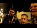 Duty-free Россия/Украина незабываемые 3 часа моей жизни на границе. часть2